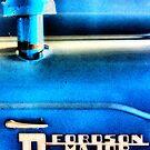 Diesel by Sandra Moore