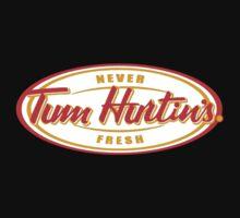 TUM HURTIN'S!! by PureOfArt