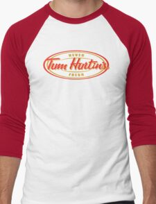TUM HURTIN'S!! Men's Baseball ¾ T-Shirt
