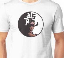 Jackie Chan - Dragon Circle Unisex T-Shirt