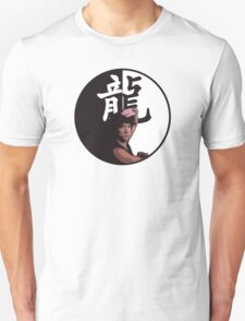 Jackie Chan - Dragon Circle T-Shirt
