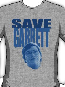 Save Garrett T-Shirt