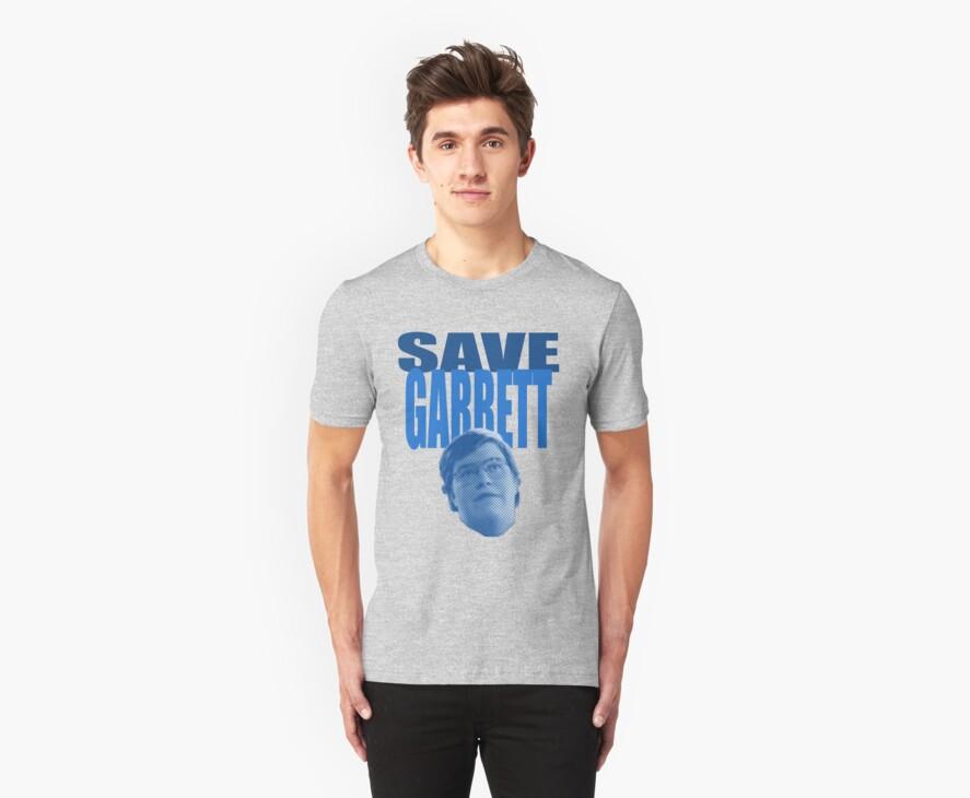Save Garrett by KEBSD123