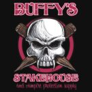 Buffy's Stake House by odysseyroc