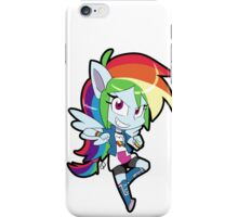 Pony Up - LOYALTY iPhone Case/Skin