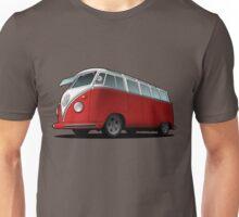 samba Unisex T-Shirt