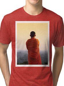T-Shirt Serenity Tri-blend T-Shirt