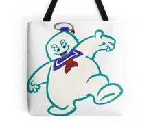 Stay Puft: Livin' Large Tote Bag