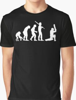 Cricket T-Shirts Graphic T-Shirt