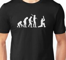 Cricket T-Shirts Unisex T-Shirt