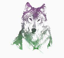 Watercolour Wolf T-Shirt