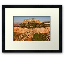 Grand Canyon National Park, America Framed Print