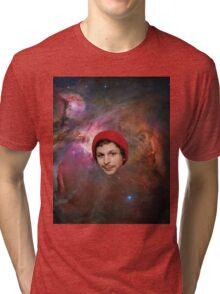 Space Cera Tri-blend T-Shirt