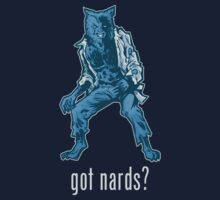 Got Nards? by nikholmes