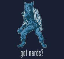 Got Nards? by nikholmes
