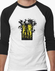 Those Yellow B@st@*ds! Men's Baseball ¾ T-Shirt
