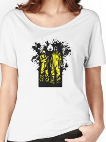 Those Yellow B@st@*ds! Women's Relaxed Fit T-Shirt