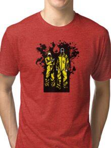 Those Yellow B@st@*ds! Tri-blend T-Shirt
