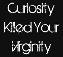 Curiosity by Vigilantees .