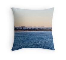 9th July 2012 Throw Pillow