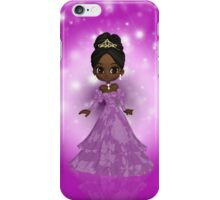 Cutie Pie Prom Princess iPhone Case iPhone Case/Skin