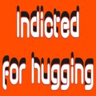 Indicted for Hugging by PharrisArt