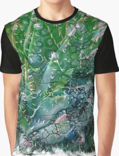 The Atlas Of Dreams - Color Plate 107 Graphic T-Shirt