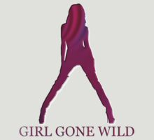 Girl Gone Wild by Ged J