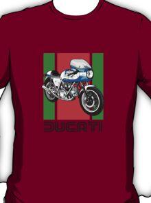 Ducati 900SS T-Shirt