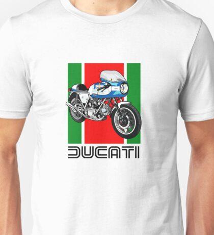 Ducati 900SS Unisex T-Shirt