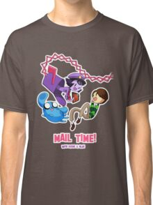 Mail Time Classic T-Shirt