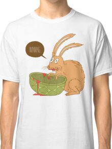 Slow and Steady Classic T-Shirt