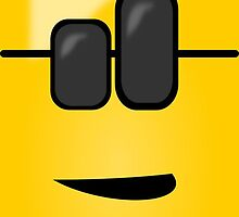 Smiley - Show Your Emotion - cool by Rainer Steinke