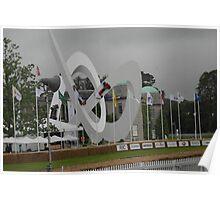 Goodwood Festival of Speed 2012 Poster