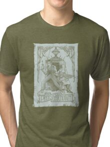 The Physician Unknown Tri-blend T-Shirt