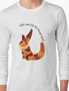 Teto Art Long Sleeve T-Shirt