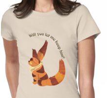 Teto Art Womens Fitted T-Shirt
