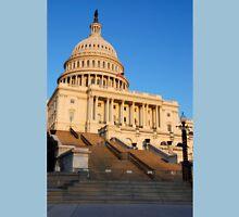 U. S. Capitol West Face >  Unisex T-Shirt