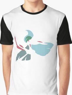 Mega Gallade Graphic T-Shirt