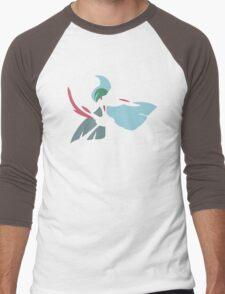 Mega Gallade Men's Baseball ¾ T-Shirt