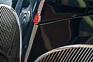 1941 Lincoln by dlhedberg