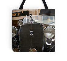 Cadillac V12 Tote Bag