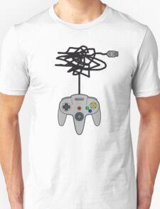 N64 Pad Tangle T-Shirt