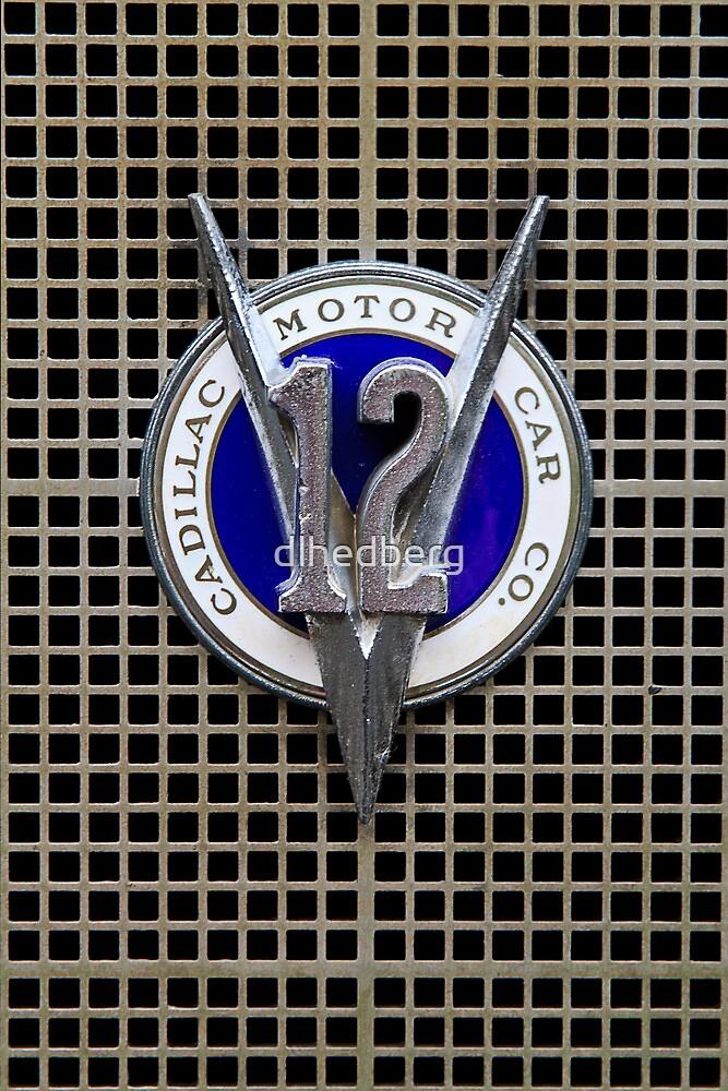 V12 by dlhedberg
