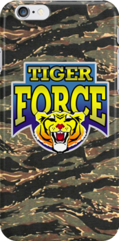 Tiger Force by gerrorism