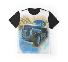 In The Days Of Great Style Graphic T-Shirt