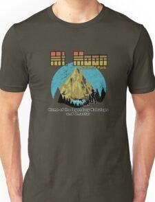 Mt Moon National Park Unisex T-Shirt
