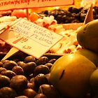Pike Place Fruit by Murray211