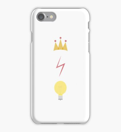 The Golden Trio :) iPhone Case/Skin