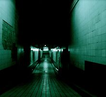 KL 's Station 's Tunnel by withsun